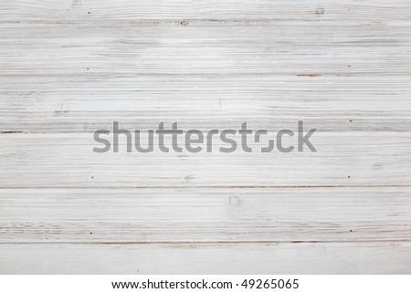 wood wall close up - stock photo