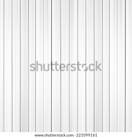 wood white color - stock photo