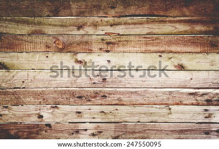 wooden background and natural wood texture closeup
