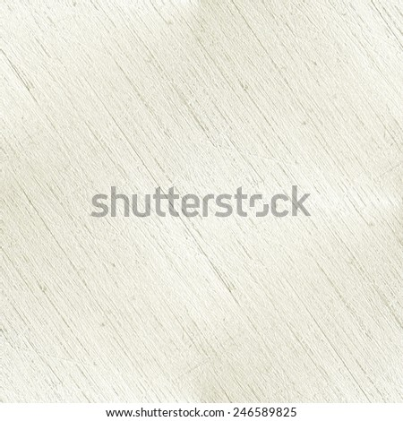 wooden background, grunge white surface, seamless pattern - stock photo