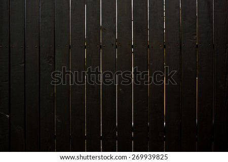 Wooden background - texture pattern, for designers. - stock photo