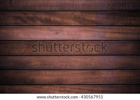 Wooden background with boards.