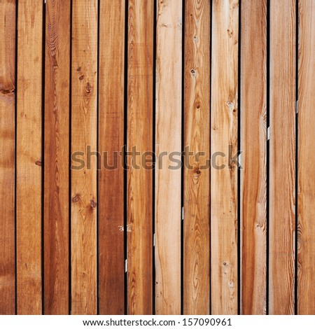 Wooden board floor fragment texture as abstract background composition - stock photo