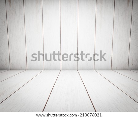 wooden box,Wooden texture background - stock photo