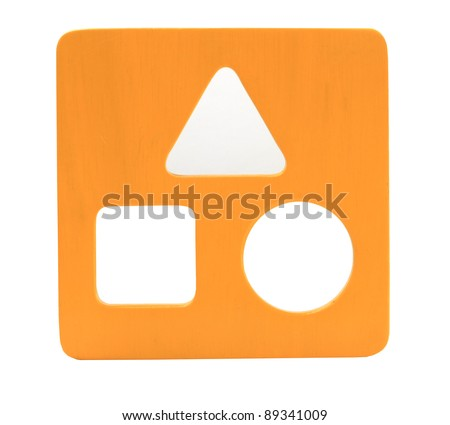Shapes Triangle Kids Stock Photos, Royalty-Free Images & Vectors ...