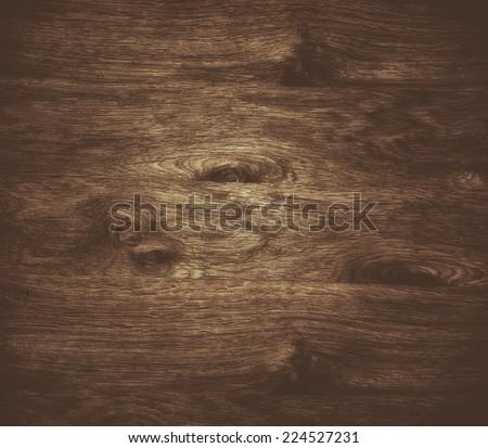 wooden desk texture. - stock photo