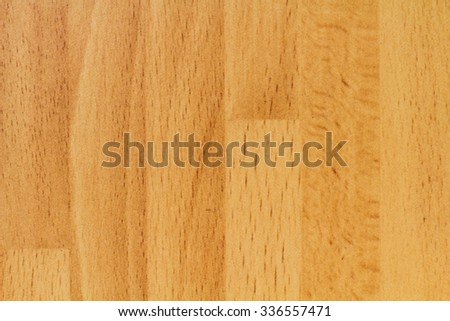 Wooden floor background close up.