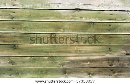 Wooden grunge rural rough grey structure with nails