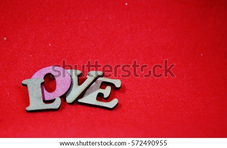 Love Letter Red Two Stock Photos, Royalty-Free Images ...