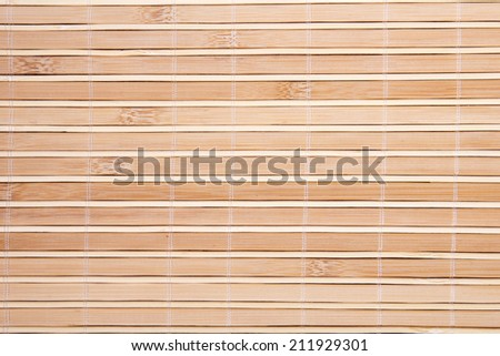 wooden mat texture for background