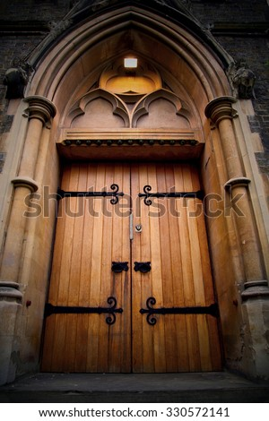 wooden parliament in london old church door and marble antique wall & Church Door Stock Images Royalty-Free Images \u0026 Vectors | Shutterstock