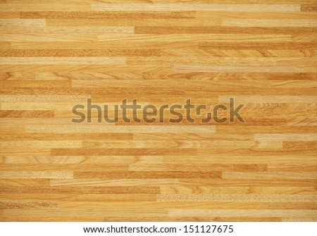 wooden parquet texture - stock photo