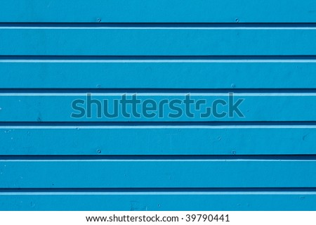 Wooden Plank Background - stock photo