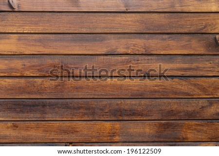 wooden plank background structure closeup - stock photo