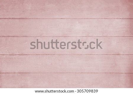 Wooden plank background texture in pale pastel pink hues. - stock photo