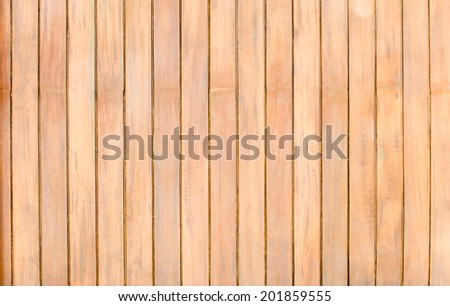 Wooden plank texture background - stock photo