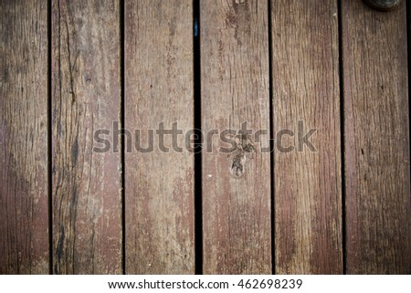 Wooden plank texture,Old wood background.