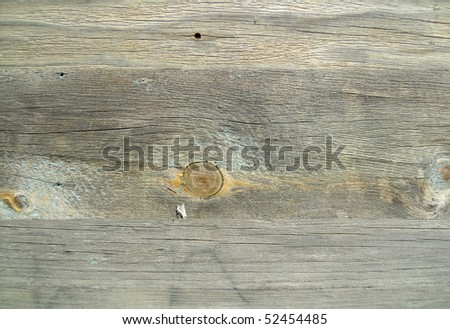 wooden planks great as a background - stock photo