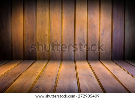wooden platform texture and background