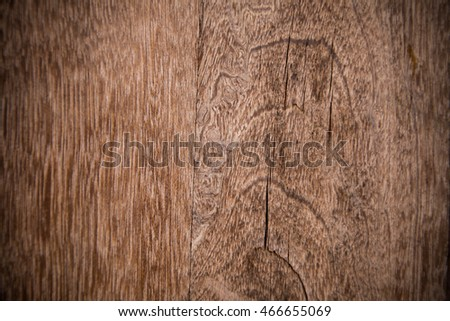 wooden rough texture background.