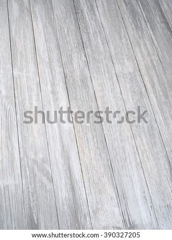 wooden surface - stock photo