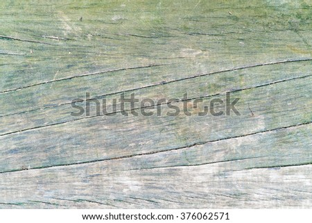 Wooden table texture for background