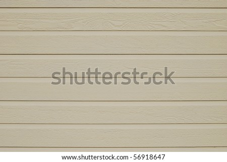 Wooden tables painted in light color. Background