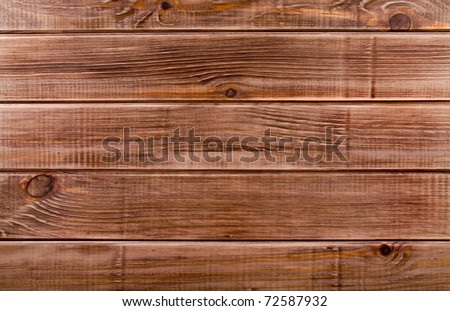 wooden texture as background - stock photo