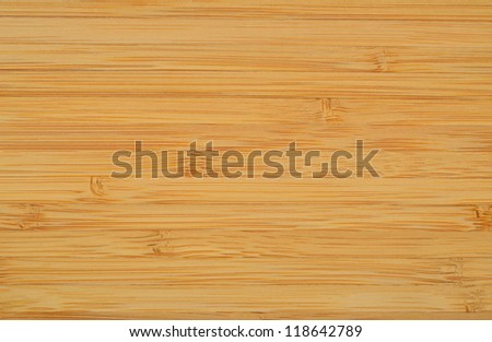 Wooden texture background. Bamboo. Photo close up. - stock photo