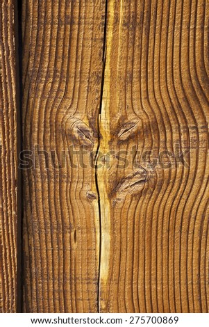 Wooden texture background, high resolution - stock photo