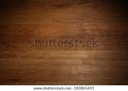Wooden texture, close up - stock photo