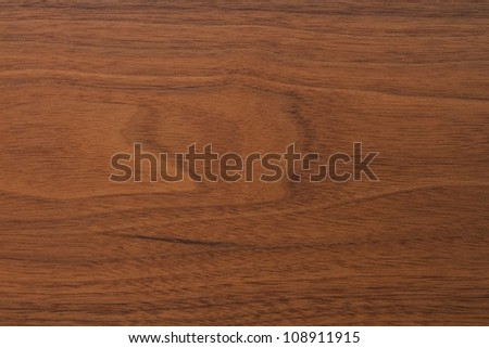 Wooden texture made by nature - stock photo