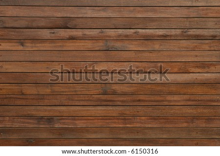 wooden texture medium shot - stock photo