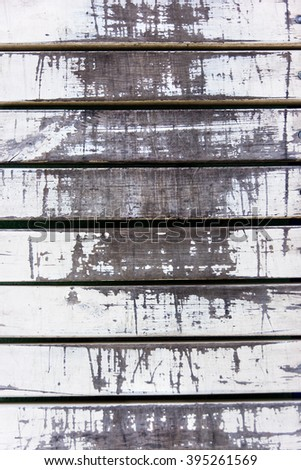 Wooden texture. old, grunge wood panels used as background