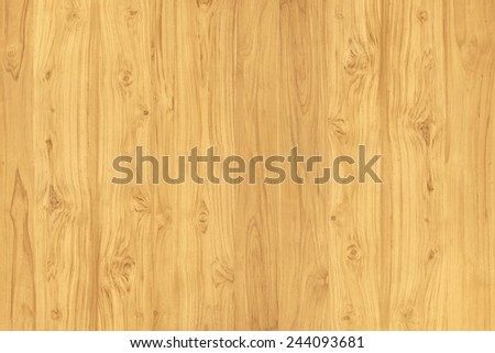 wooden texture - teak wood plank texture with unique natural patterns for decoration and background - stock photo