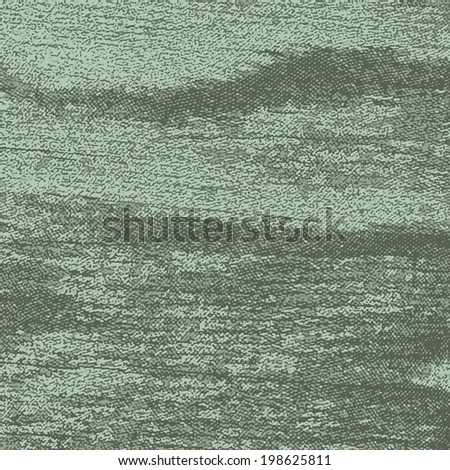 Wooden texture with engraving effect. Abstract background.
