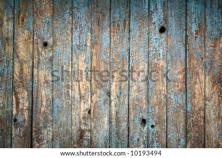 Wooden vintage background