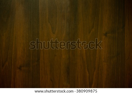 Wooden wall background or texture