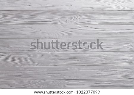 Wooden white vintage background top view