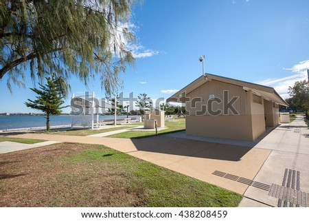 Woody Point, Redcliffe, Queensland, Australia