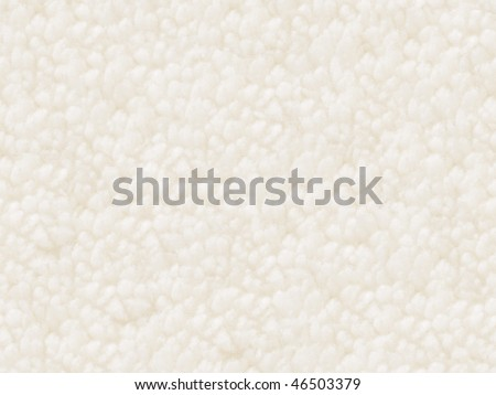 Wool seamless pattern for continuous replicate. - stock photo