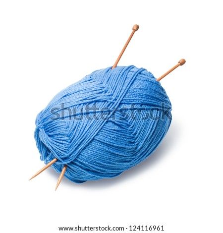 Knitting Needles Stock Images, Royalty-Free Images & Vectors ...