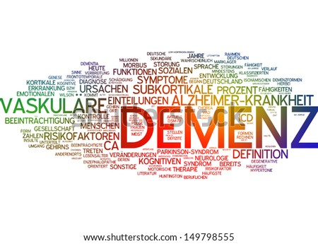 background information about dementia and home The dementia and cognition supplement in home care  psychogeriatric  assessment scale user guide has information about  background.