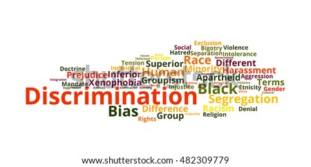 nature and causes of discrimination 'the scientific field that seeks to understand the nature and causes of individual  prejudice and discrimination,  and social psychology, 67.