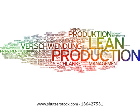 "m tech thesis on lean manufacturing Lean manufacturing, or lean production, often simply, ""lean,"" is a production philosophy, which considers the expenditure of resources for any goal other than the creation of value for the end customer to be wasteful, and thus a target for its elimination (womack et al, 1990 shah and ward, 2007 antony, 2011."