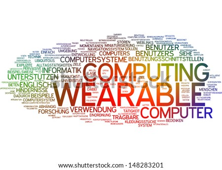 wearable computer What is wearable computing learn more about the different wearable computing technologies at wearable technology life.
