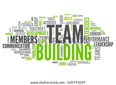 Team building stock photos images amp pictures shutterstock