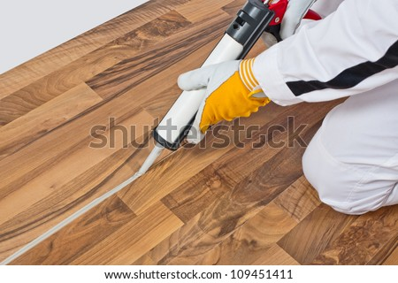 Caulking Gun Stock Images Royalty Free Images Amp Vectors