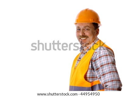 Worker portraits