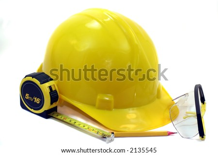 Worker Tools on a white background